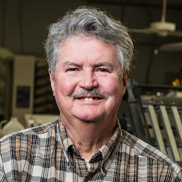 Bob Ott