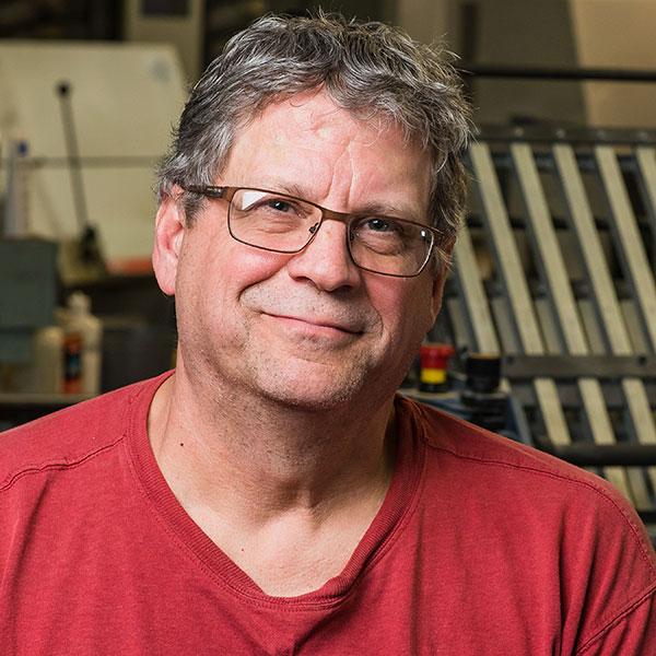 Dennis Haulter
